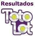 Resultados TotoLot